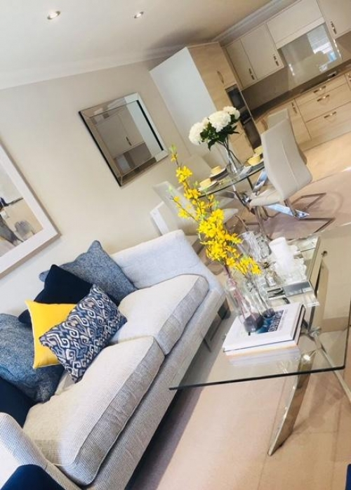 The Show Apartments are Ready! Come and See on Our Open Day Sat 23rd June